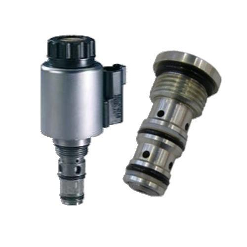 Válvulas de cartucho de alta presión